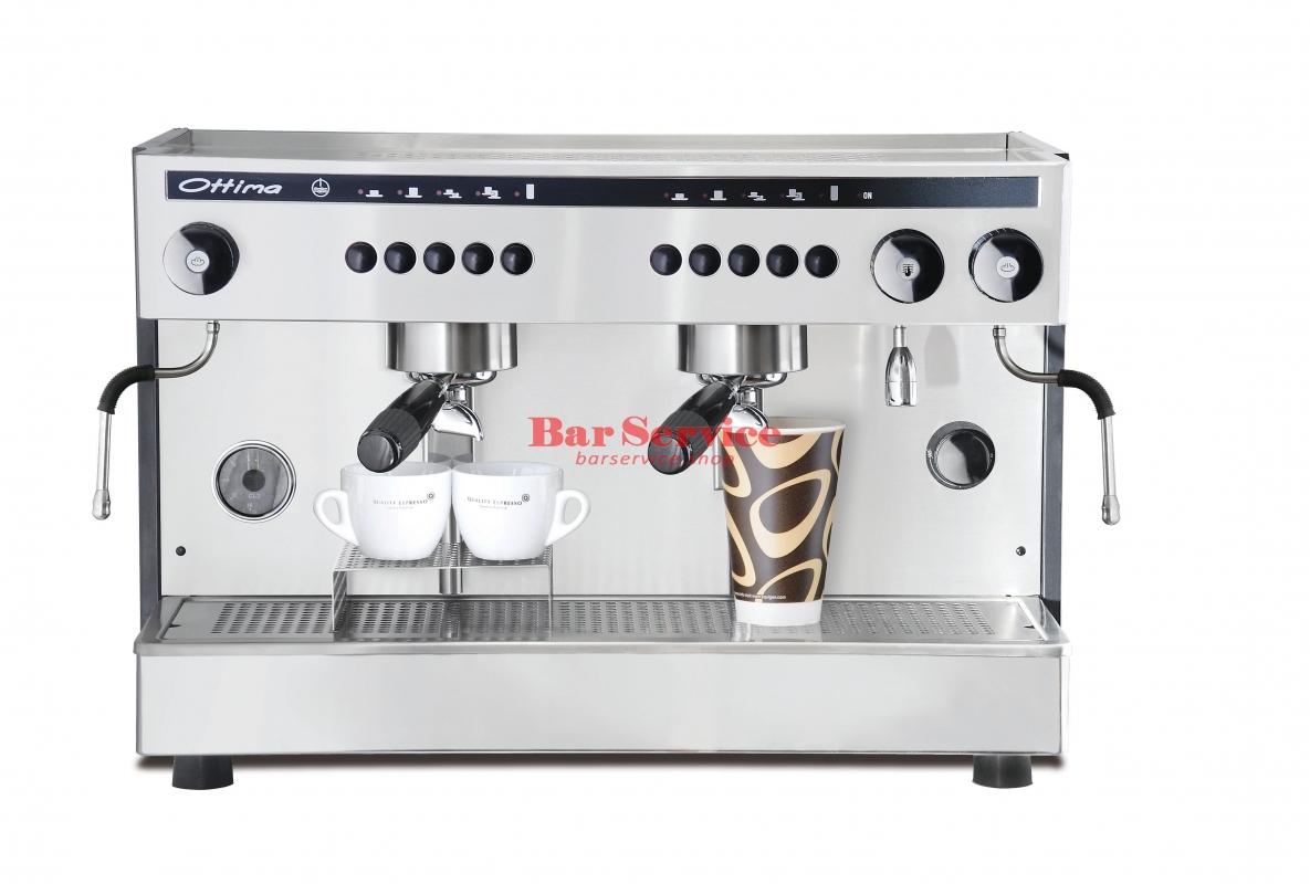 Кофе машина Ottima 2gr. XL, автомат, высокая группа в Волгограде
