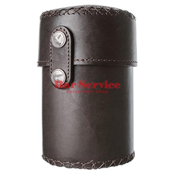 Тубус для смесительного стакана на 500мл, кожа в Волгограде