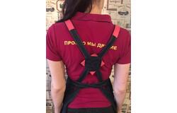 Фартук «Монин» в Волгограде front