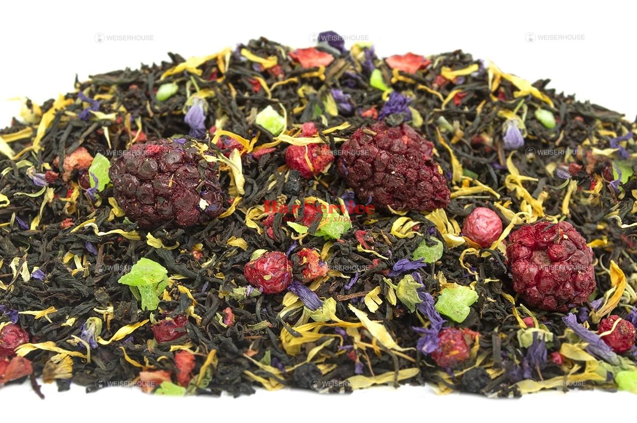 Чай порционный Малина Морошка Премиум 28,5гр в Волгограде